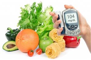 Người bị bệnh tiểu đường nên ăn gì và nên kiêng gì?