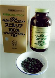6 công dụng của tảo xoắn spirulina Nhật Bản